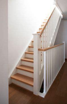 peindre escalier en blanc peindre escalier en bois en blanc naturel