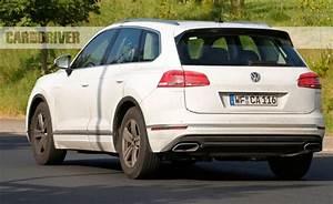 2019 Volkswagen Touareg > Release date, Price, Specs