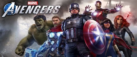 Marvel Avengers Pc Download Free - Free Game - Installer Game