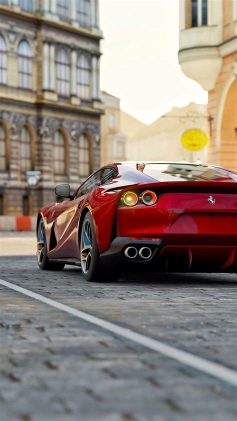 Gambar Mobil 812 Superfast by Cars 812 Superfast 812 Android