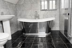 Home Depot Floor Tile by Black Marble Floor Tiles Bathroom Thesouvlakihouse Com