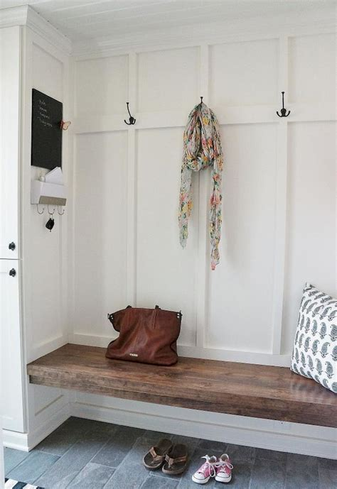 Best Interior Bench Ideas by 27 Best Mudroom Ideas To Get Your Ready For Fall Season
