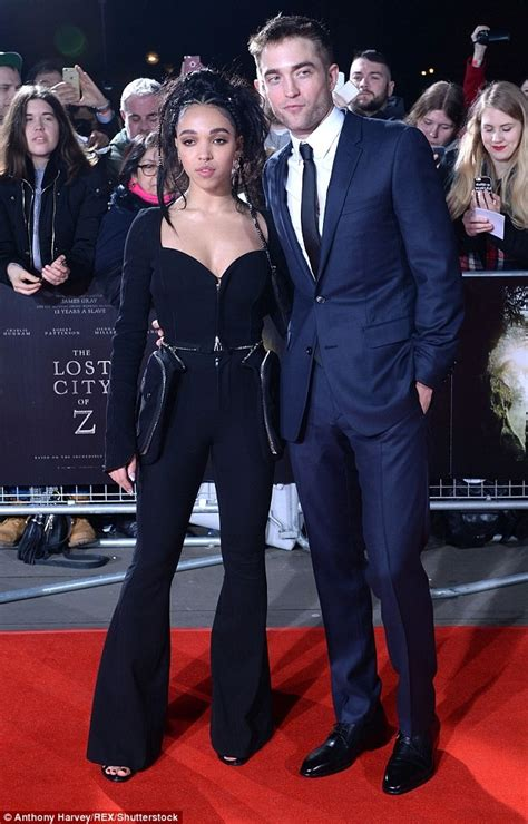 'Twilight star' Robert Pattinson, 31, reportedly dating a ...
