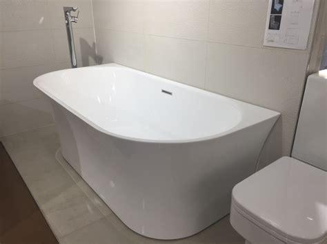 wall freestanding bath tub  eco bathroom