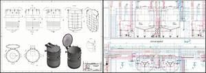 R U00e9alisation De Plans - 2d 3d - Pid - Process - Tuyauterie - Chaudronnerie