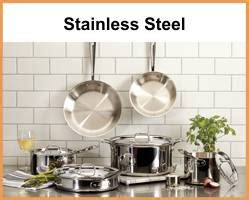 clad professional cookware stainless steel mc copper core sale