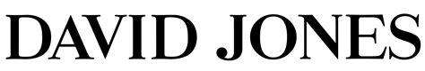 David Jones – Logos Download