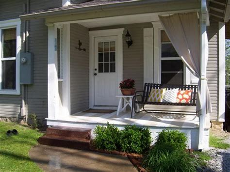 House Front Porch by Swanky Small Front Porch Ideas Design Comfort Pillows Then