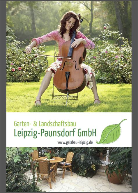 garten und landschaftsbau leipzig garten und landschaftsbau leipzig paunsdorf gmbh 171 artvantage webdesign printdesign leipzig