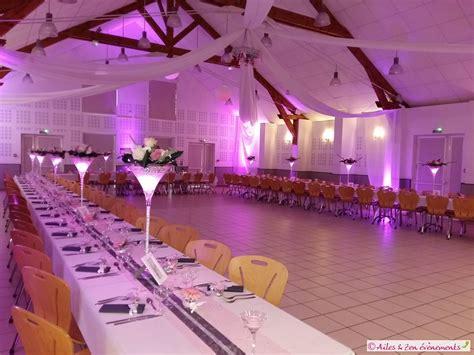 decoration salle mariage en  decoration salle