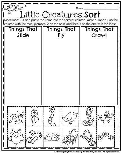17 Best Ideas About Measurement Kindergarten On Pinterest  Measurement Activities, Math