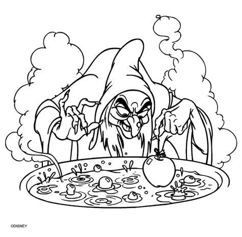 Kleurplaat Heksje by Heksen Kleurplaten Animaatjes Nl