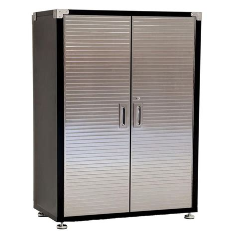 Workshop Storage Cupboards by Seville Hd 6ft Upright Cabinet Size Heavy Duty