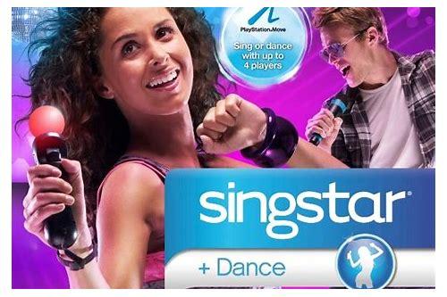 baixar de singstar dance ps3 review