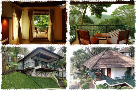 budget luxury hotels  resorts thekkady places
