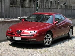 Alfa Romeo Gtv Ja Spider  U2013 Wikipedia