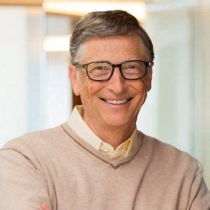 Bill Gates Bio - Affair, Married, Wife, Net Worth ...