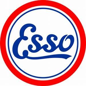Esso Logo Vector (.EPS) Free Download