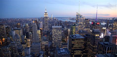 City Ny Local News by New York City Passes Ghg Emissions Cap For Buildings