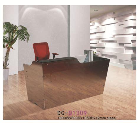 cheap salon reception desk modern white salon reception desk with cheap price buy