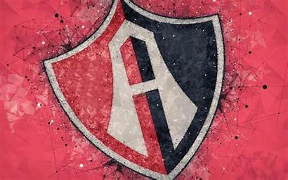 Atlas Club Football 4k Wallpapers Mexico Mexican