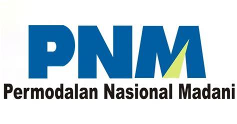 lowongan kerja terbaru pt permodalan nasional madani
