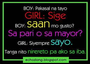 Information About Boy And Girl Best Friend Quotes Tagalog Yousense