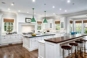 white kitchen island 35 large kitchen islands with seating pictures designing idea