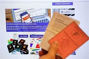 Carte Grise Grenoble : permis et carte grise vous pouvez d sormais commander en ligne le parisien ~ Maxctalentgroup.com Avis de Voitures