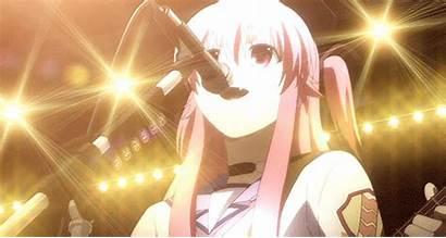 Angel Beats Anime Yui Reaching Destiny Rpg