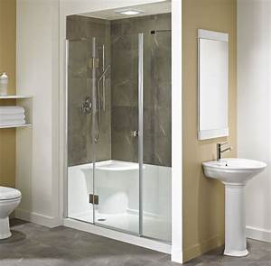 54 x 36 shower base from acrylic Useful Reviews of