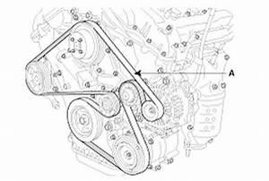 2006 Hyundai Sonata V6 3 3l Serpentine Belt Diagram