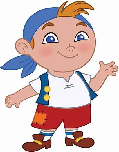 Cubby Jake Pirates Land Never Pirate Neverland