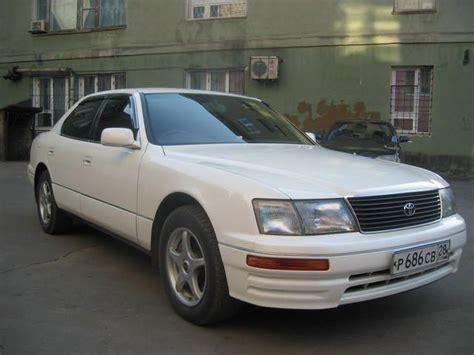 lexus ls400 1997 1997 lexus ls400 images