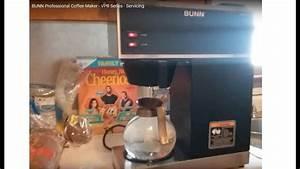 Bunn Dual Coffee Maker Manual
