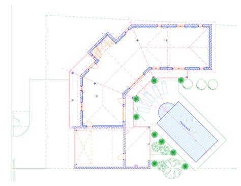 plan maison en v plan de maison 10 11 villeurbanne 3633 balilandsale info