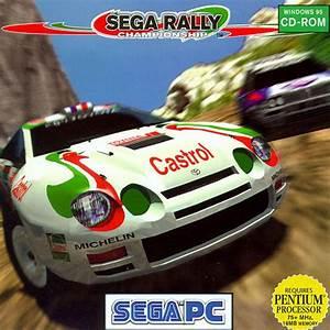 Jeux De Rally Pc : sega rally championship sur pc ~ Dode.kayakingforconservation.com Idées de Décoration