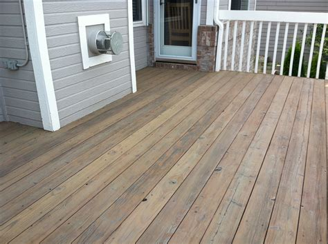 Cabot Deck Stain And Sealer