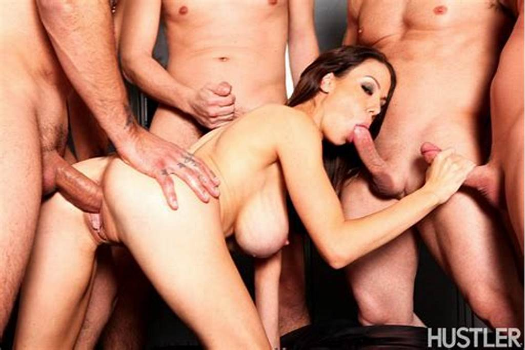 #Busty #Milf #Mckenzie #Lee #Gets #Gangbanged #By #A #Whole #Army #Of