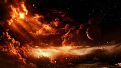 Moon Clouds Sky Planet Space Cloud Wallpapers