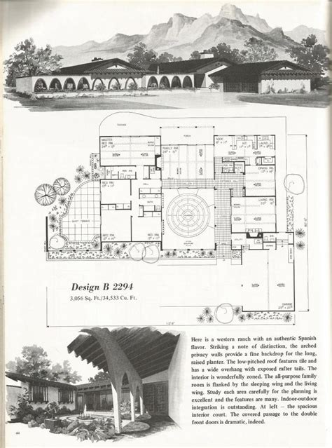 antique spanish house plans 1000 ideas about style homes on colonial style and