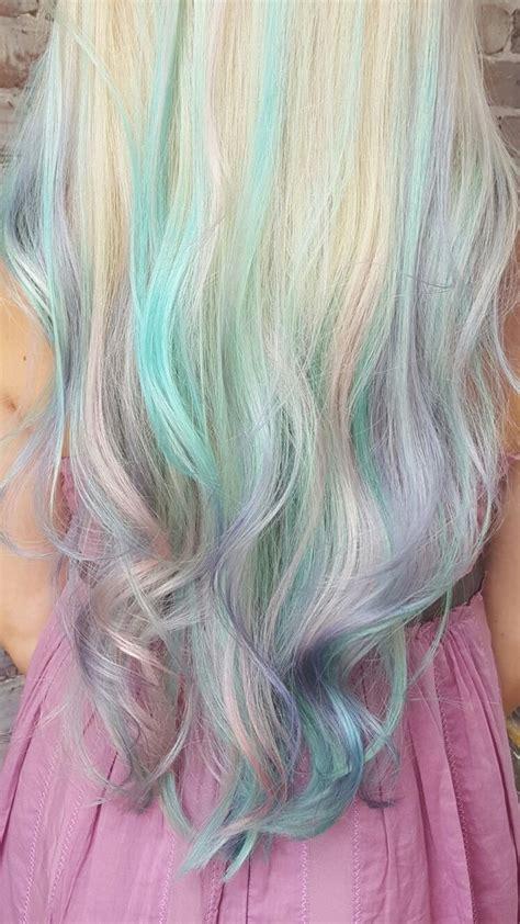 The 25 Best Unique Hair Cuts Ideas On Pinterest Purple