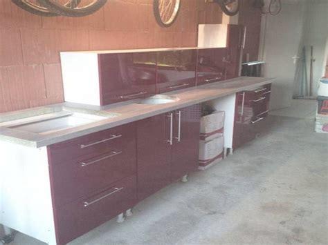 meuble de cuisine occasion coin de la maison