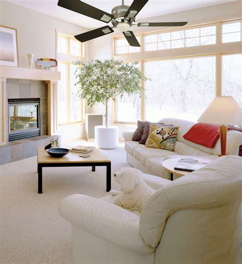 Modern Ceiling Fan with Stunning Visual   Amaza Design