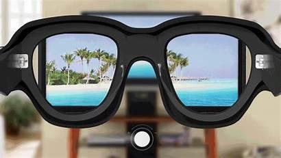 Vision Clear Digi Concept Future Double Contrast