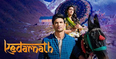 kedarnath  hindi  p pdvdscr mb