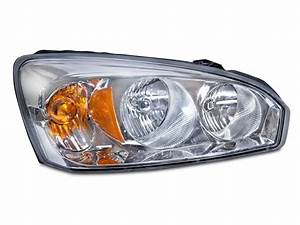 Amazon Com Chevy Malibu Headlight Oe Style Replacement