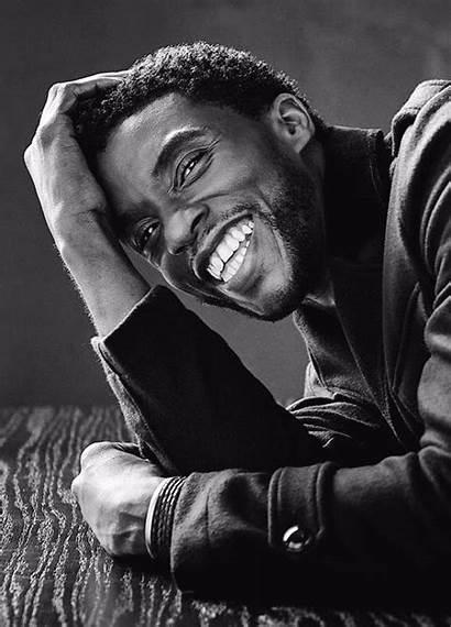 Negra Pantera Actor
