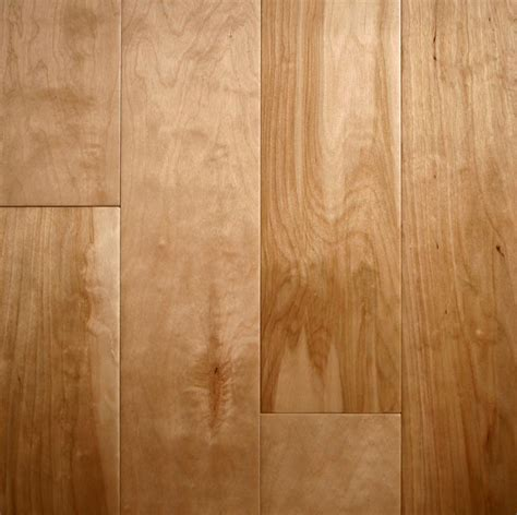 Birch Natural Scrape  Ark Hardwood Floors  Santa Clara