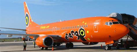 Cheap Flights Flymango